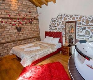 Nostos Guesthouse Καϊμακτσαλάν. Προσφορά Χειμώνας 2016