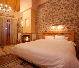 Parnassos Hotel Arachova – Winter Offer 2017- 2018