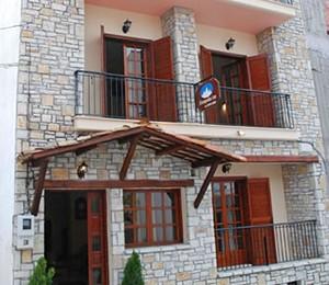 Sfaragoulias Inn Καλάβρυτα. Προσφορά Χειμώνας 2016