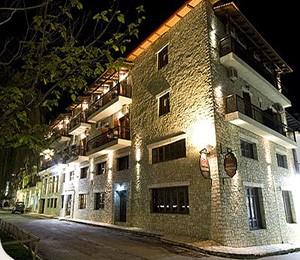 Filoxenia Hotel & Spa Καλάβρυτα