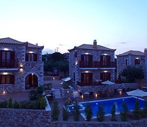 Liokrina Luxury Villas