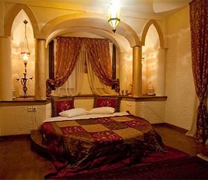 Pindos Palace Hotel Βασιλίτσα – Προσφορά Χειμώνας 2018!