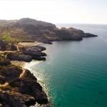 Παραλία Αμμούδι, Πλακιάς