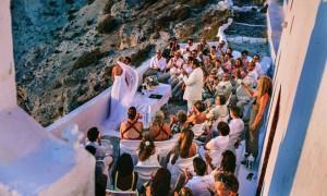 «Γαμήλιος τουρισμός», ουσιαστικός οικονομικός πόρος για τις χώρες