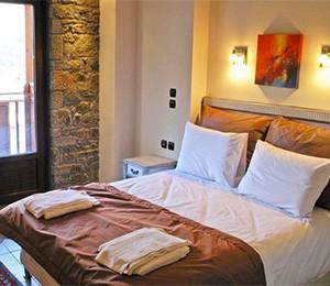 Casa Di Neve Hotel – Ανοιξιάτικη Προσφορά – 3days.gr