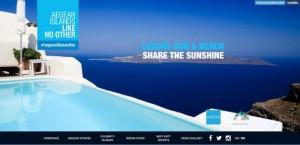 Στην ψηφιακή εποχή ο τουρισμός του Νοτίου Αιγαίου
