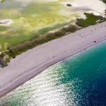 Παραλία Αλυκής, Αίγιο