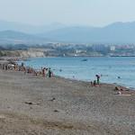 Παραλία, Λουτράκι Κορινθίας
