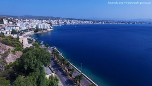 Loutraki: A tourist resort full of surprises!