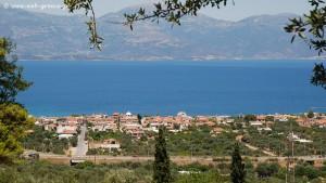 Σελιανίτικα: Ένας υπέροχος παραθαλάσσιος οικισμός