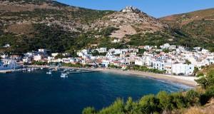 Gems of the NE Aegean Sea Blue…