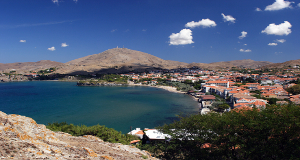 Limnos The island of Hephaestus