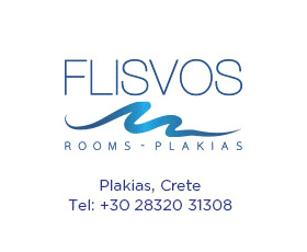 Flisvos Apartments Plakias