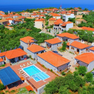 Stephanou Inn – Agios Nikolaos, Messinia – Summer Offer 2017