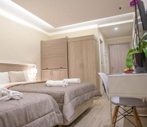Vyzantio Hotel
