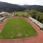Αθλητικό Στάδιο Καρπενησίου, Ευρυτανία