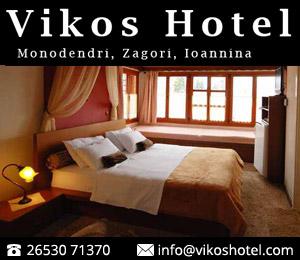 Vikos Hotel