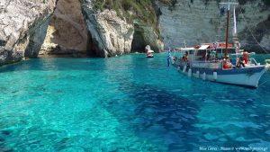 Άνοιγμα Τουρισμού: προϋποθέσεις για να επισκεφθεί κάποιος την Ελλάδα