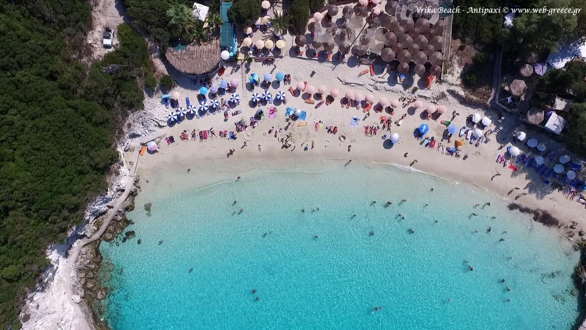 Πρεμιέρα σήμερα για τον τουρισμό: Η Ελλάδα ανοίγει τις πύλες της!