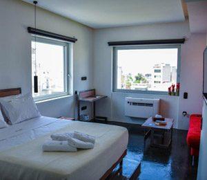 Athina Street Apartments – Αθήνα – Προσφορά Χειμώνας 2019!