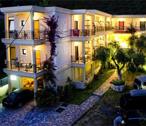 Loukas Hotel Παραλία Βράχος – Προσφορά Σεπτέμβριος 2018!