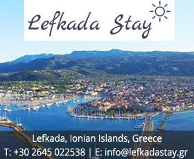 Lefkada Stay
