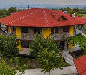 Tsolias Tavern