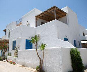 Paros Central House