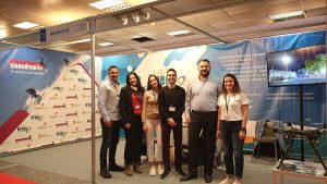 Έκθεση Greek Travel Show 2019
