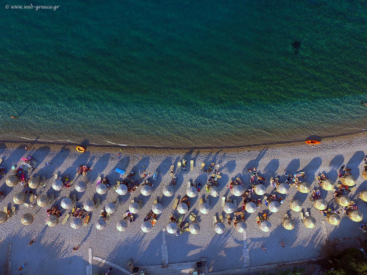 Αναδιανομή των αδιάθετων δελτίων κοινωνικού τουρισμού