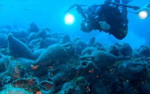 Το πρώτο υποβρύχιο Μουσείο της Ελλάδας στην Αλόννησο!