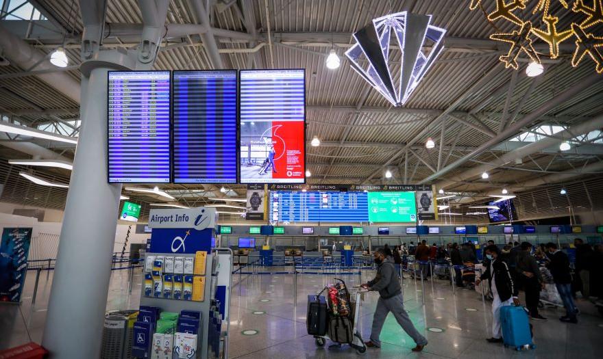 Χωρίς καραντίνα οι ταξιδιώτες από ΕΕ και ακόμα 5 χώρες